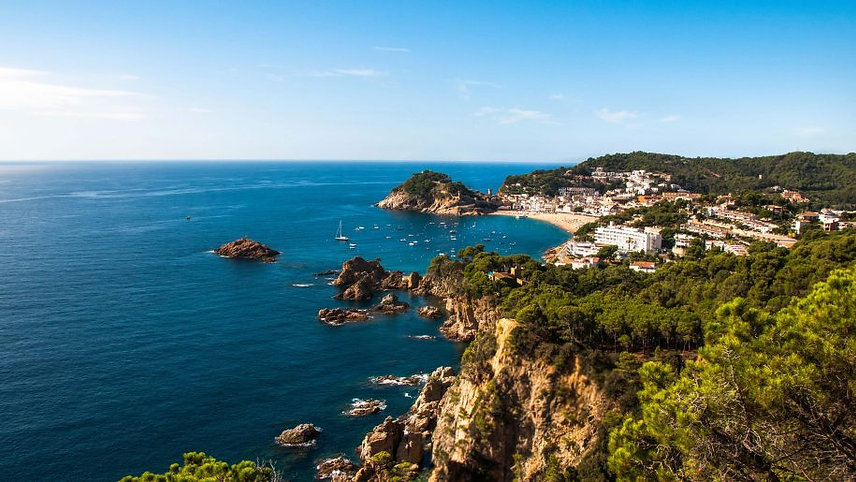 Spanish homes for sale