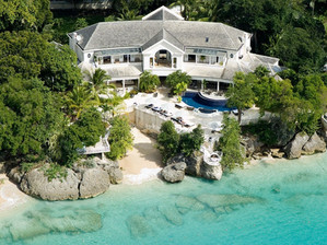 Luxury homes for sale in Barbados
