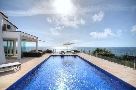 Waterfront Villa For Sale Mallorca