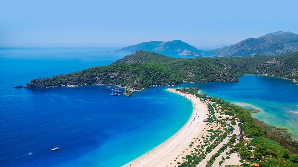 Waterfront Real Estate In Turkey For Sale | Buy Properties
