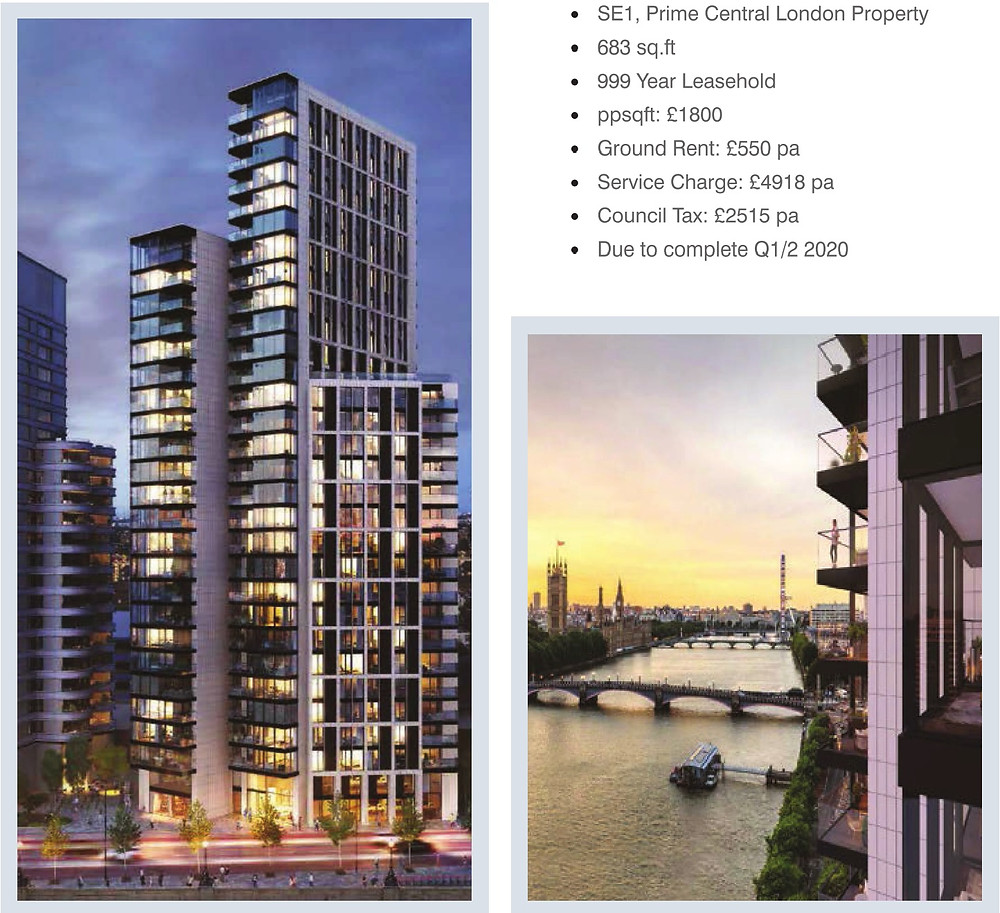 Westminster Property For Sale