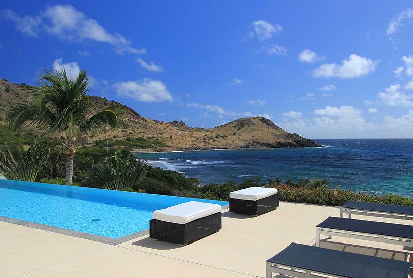 St Barts Luxury Real Estate