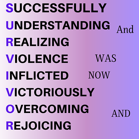 SUCCESSFULLY UNDERSTANDING VIOLENCE INFLICTED VICTORIOUS OVERCOMING REJOICING.png