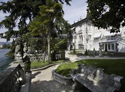 Lake Garda Luxury Property For Sale