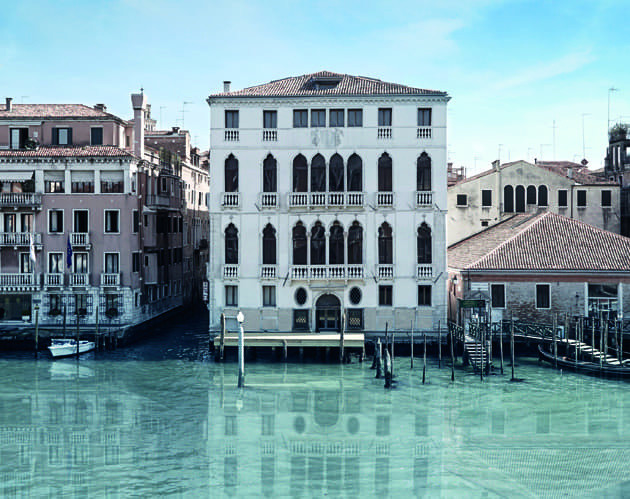 Luxury Property Italy