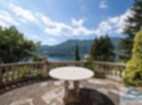 Lake Como House For Sale