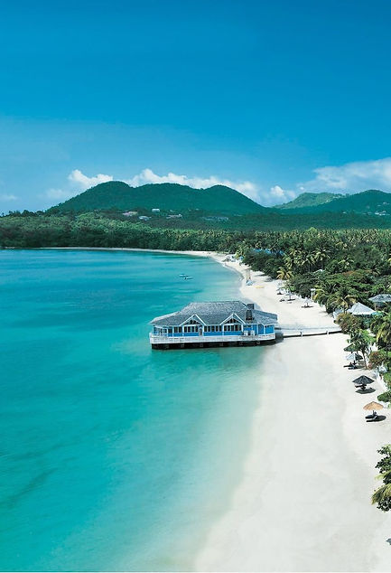 Houses in St Lucia to buy