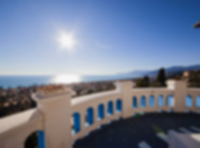 Liguria Sea View Apartment