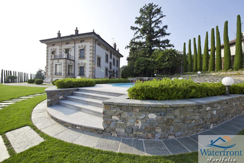 Lake Maggiore House For Sale
