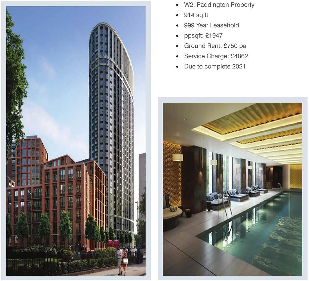 Paddington Apartments For Sale