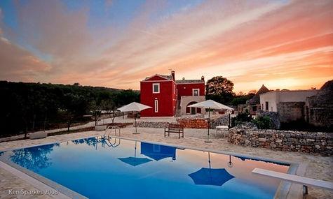 Apulia Stone Property For Sale