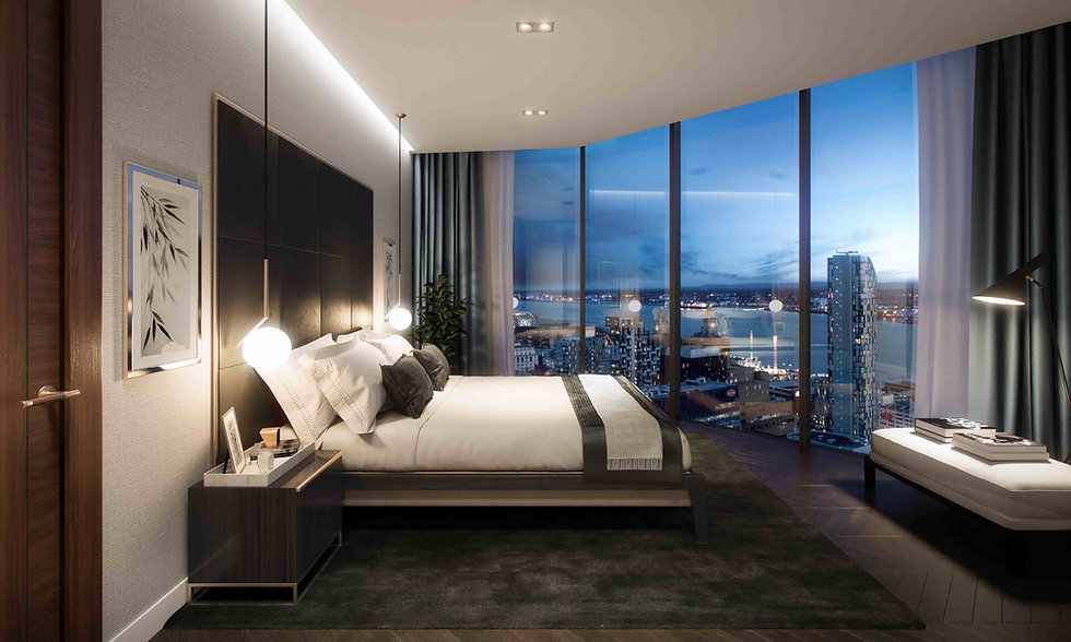 apartments for sale liverpool