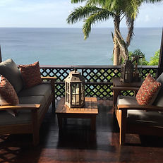 Seafront Cottage St Lucia