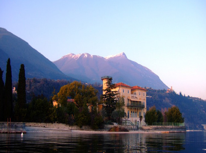 Property for sale lake garda