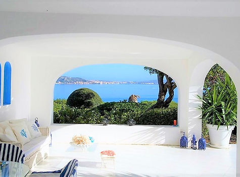 Nelson Bay Villa For Sale Sardinia