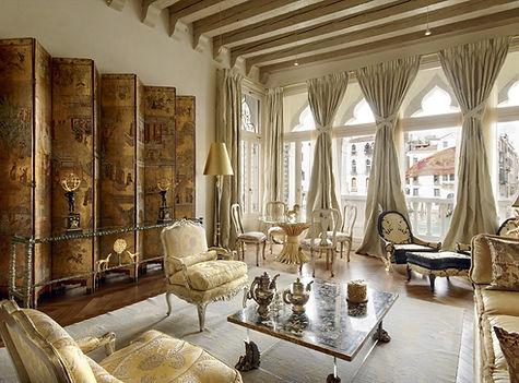 Palazzo Venice For Sale