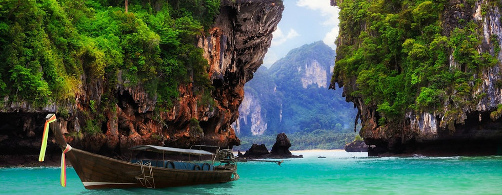 Buying property in Thailand