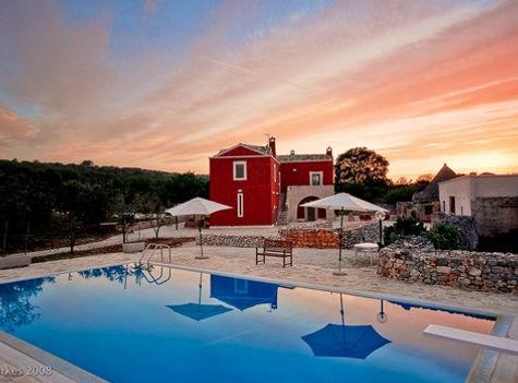 Apulia real estate for sale