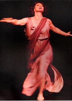 Love, Isadora