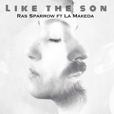 Like The Son - Cover Art.JPG