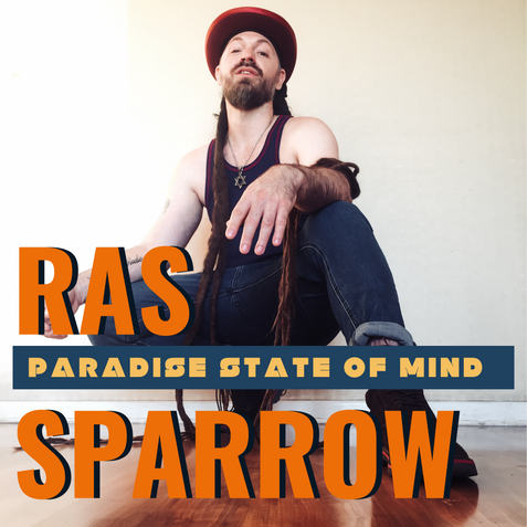 Paradise State of Mind Cover.png