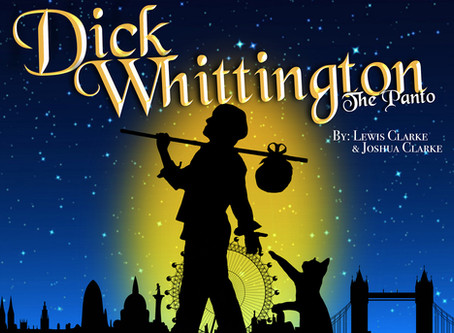Review: Dick Whittington - the panto