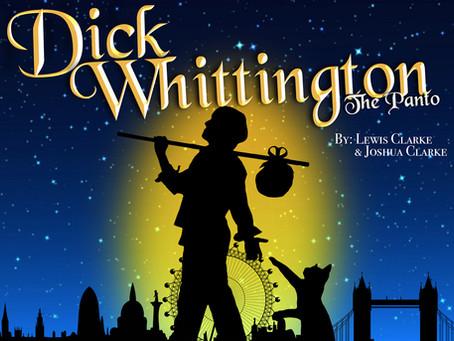 Review: Dick Whittington - the panto