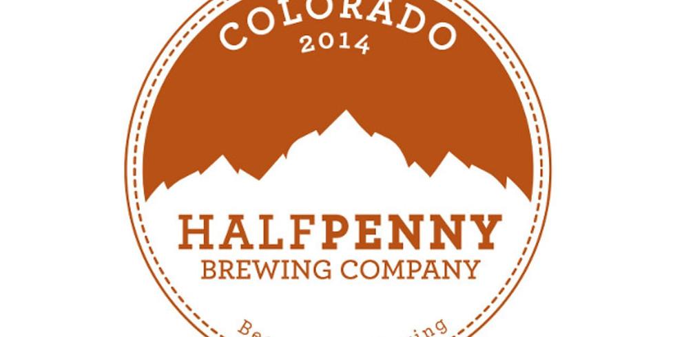 HalfPenny Brewing