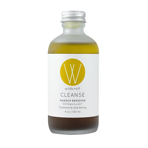 Chamomile Honey Makeup Remover
