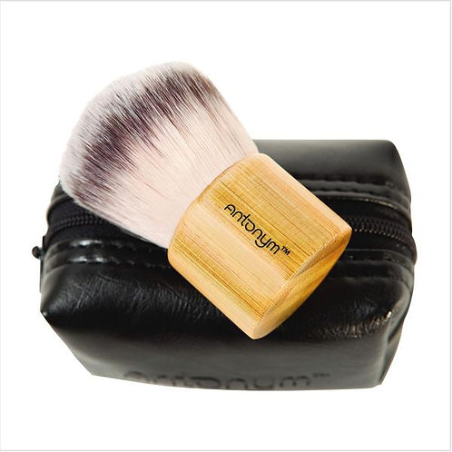 Kabuki Brush with Pouch