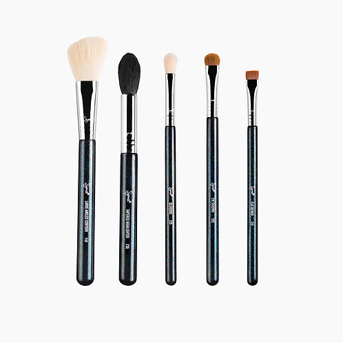 Nightlife Brush Set