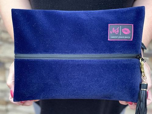 Small Makeup Junkie Bag