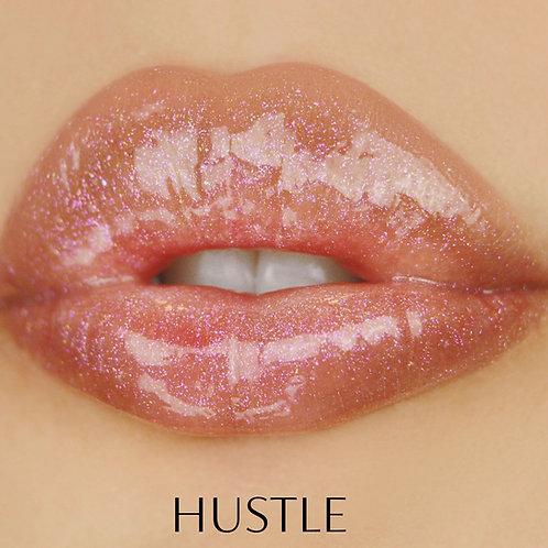Hustle 24K LIPS Top Boss Gloss