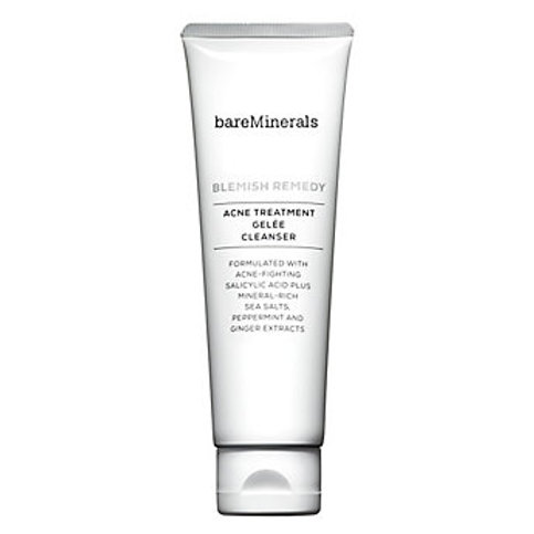 BLEMISH REMEDY® ACNE TREATMENT GELEE CLEANSER