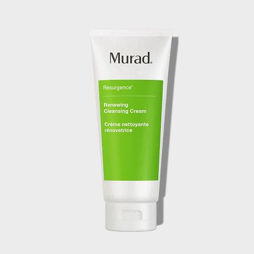 Renewing Cleansing Cream
