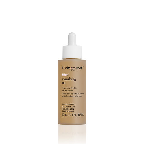 frizz ® Vanishing Oil
