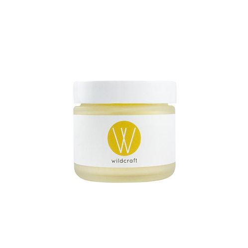 Geranium Orange Blossom Face Cream