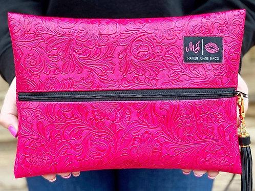 Large Makeup Junkie Bag