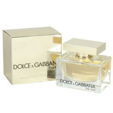 Dolce &Gabbana The One EDP 1.6 oz.