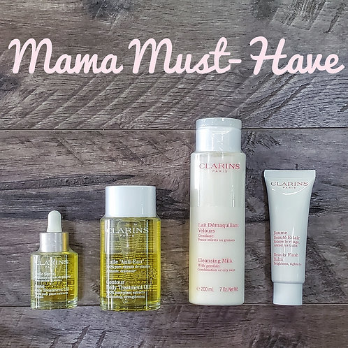 MAMA MUST-HAVES