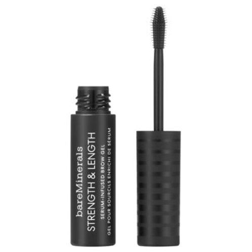 STRENGTH & LENGTH SERUM-INFUSED CLEAR BROW GEL