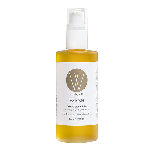 Wash Oil Cleanser