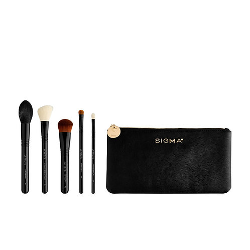 Untamed Collection Multi-task Brush Set