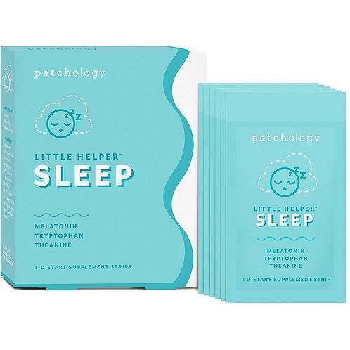 Little Helper® Supplement Strips: Sleep