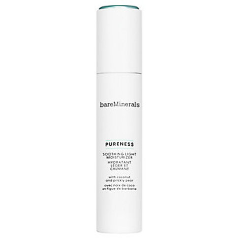 PURENESS SOOTHING LIGHT MOISTURIZER