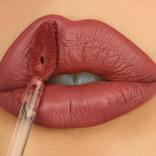 Vida 24K Liquid Lipstick