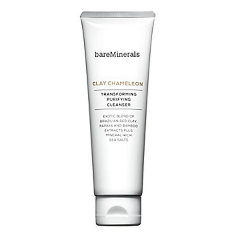 CLAY CHAMELEON™ TRANSFORMING PURIFYING CLEANSER