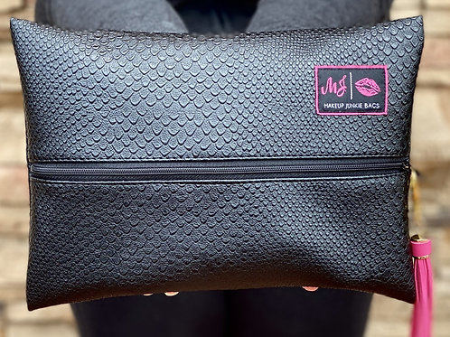 Large Makeup Junkie Bag