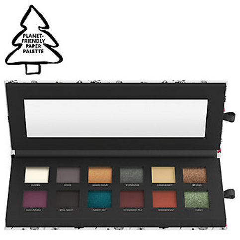 GOOD TIDINGS GEN NUDE EYESHADOW PALETTE