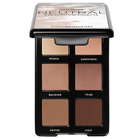 GEN NUDE® EYESHADOW PALETTE - NEUTRAL